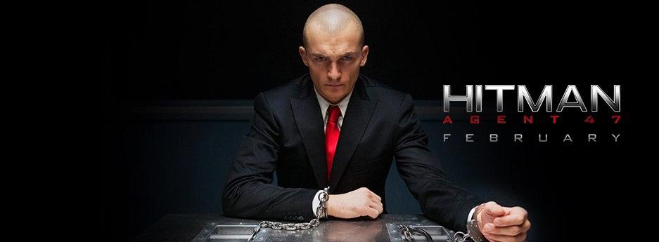 «Агент 47» («Agent 47»)