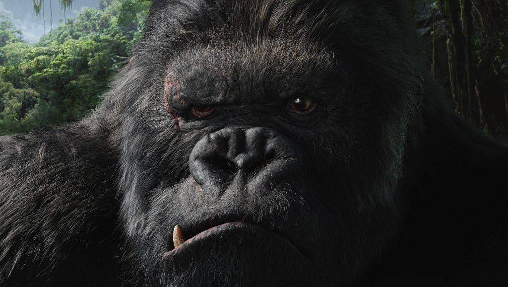 King Kong - Skull Island (recenzent.com.ua)