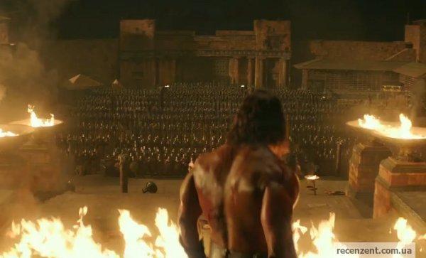 Кадры из фильма: Геркулес (Hercules) - 2014