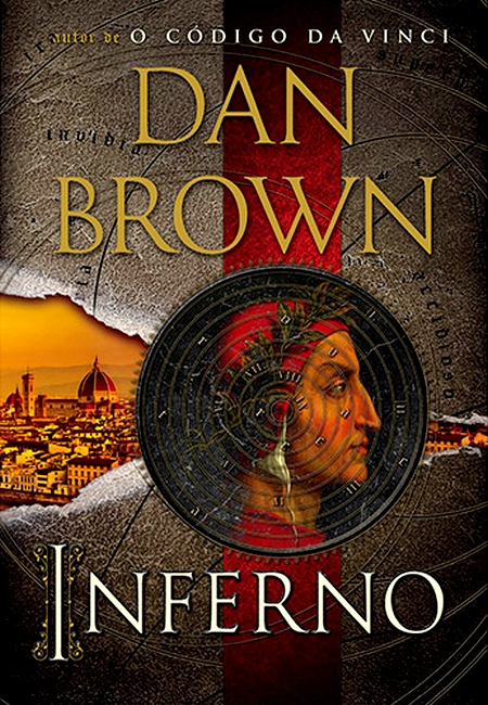 """Инферно"" – Дэн Браун"