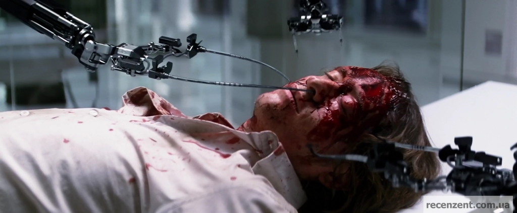 Кадры из фильма: Превосходство (Transcendence) - 2014