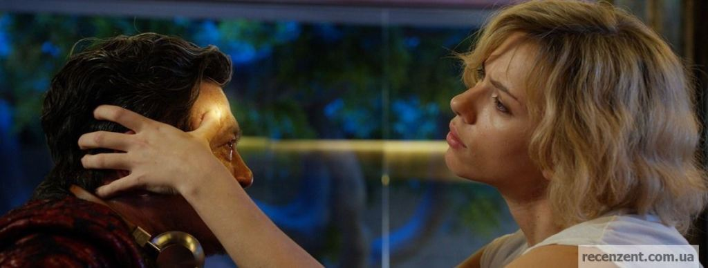 Кадры из фильма: Люси (Lucy) - 2014
