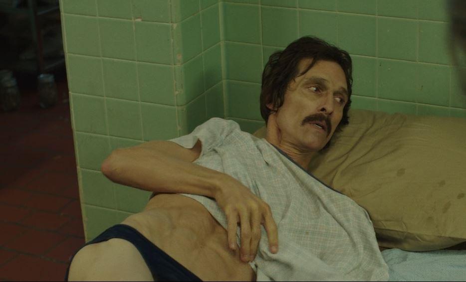 Кадры из фильма: Далласский клуб покупателей (Dallas Buyers Club) - 2014