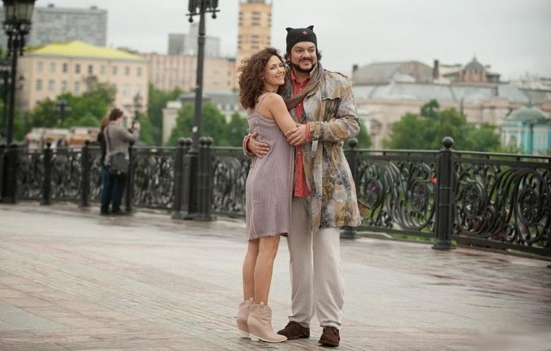 Кадры из фильма: Любовь в большом городе 3 - 2014