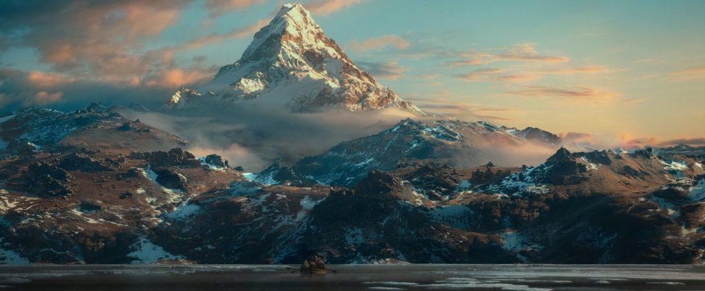 Кадры из фильма: Хоббит: Пустошь Смауга (The Hobbit: The Desolation of Smaug) - 2013