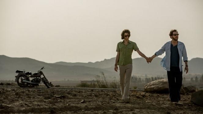 Кадры из фильма: Ив Сен-Лоран (Yves Saint Laurent) - 2014