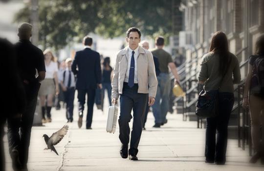 Кадры из фильма: Невероятная жизнь Уолтера Митти (The Secret Life of Walter Mitty) - 2013