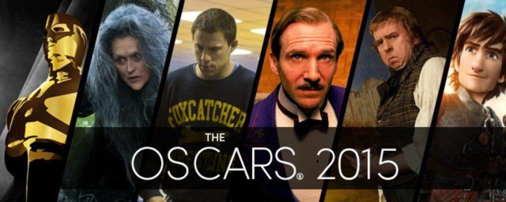Oscar 2015 - Итоги вручения премии Оскар 2015 - номинанты, победители, участники