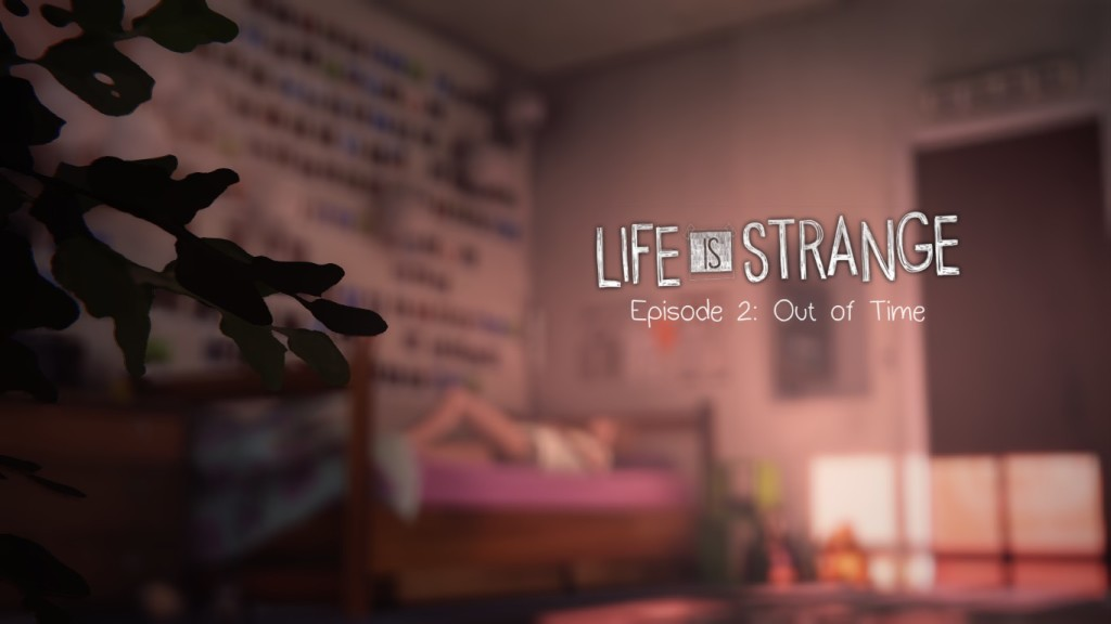 Рецензия на игру Life is Strange: Episode 2 - «Out of Time». Оценка, отзывы, плюсы, минусы, обзор, трейлер, ролик и скриншоты
