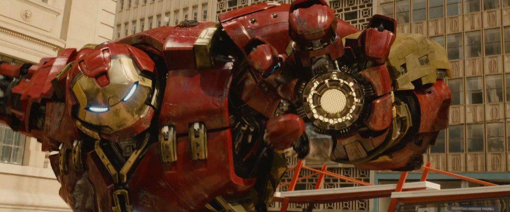 Кадры из фильма: Мстители: Эра Альтрона (Avengers: Age of Ultron). Обзор и рецензия на фильм.