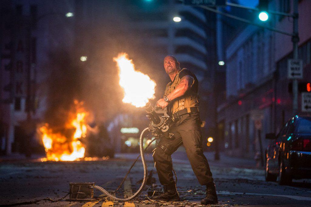 Кадры из фильма: Форсаж 7 (Fast & Furious 7). Обзор и рецензия на фильм.