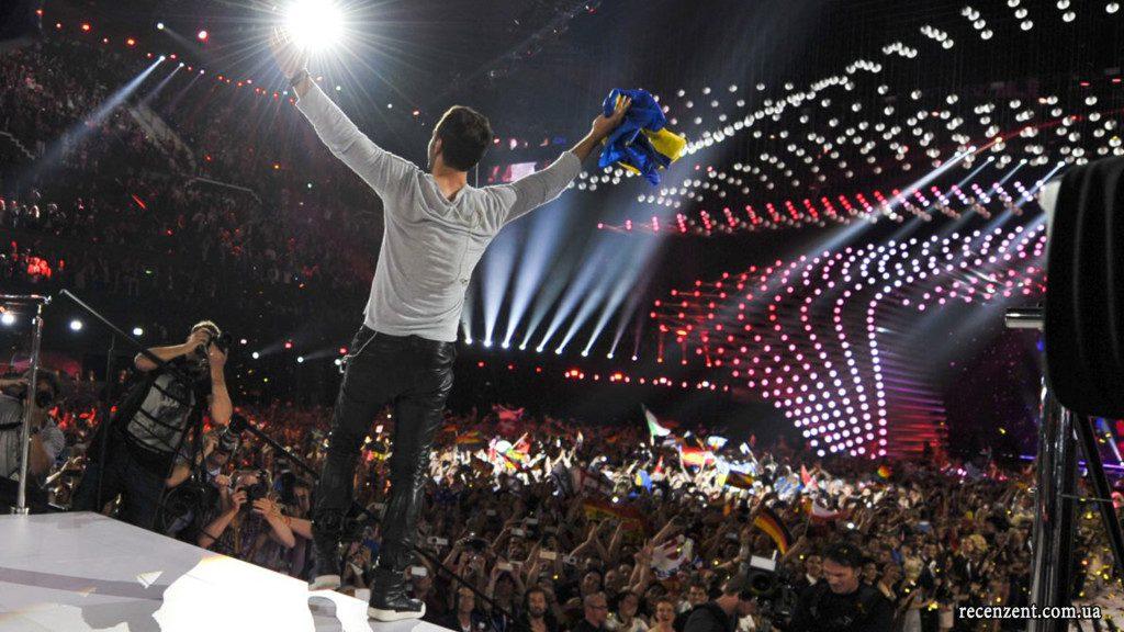Евровидение 2015 - Финал, итоги, победители, финалисты, список победителей, список участников, обзор, победитель, Швеция