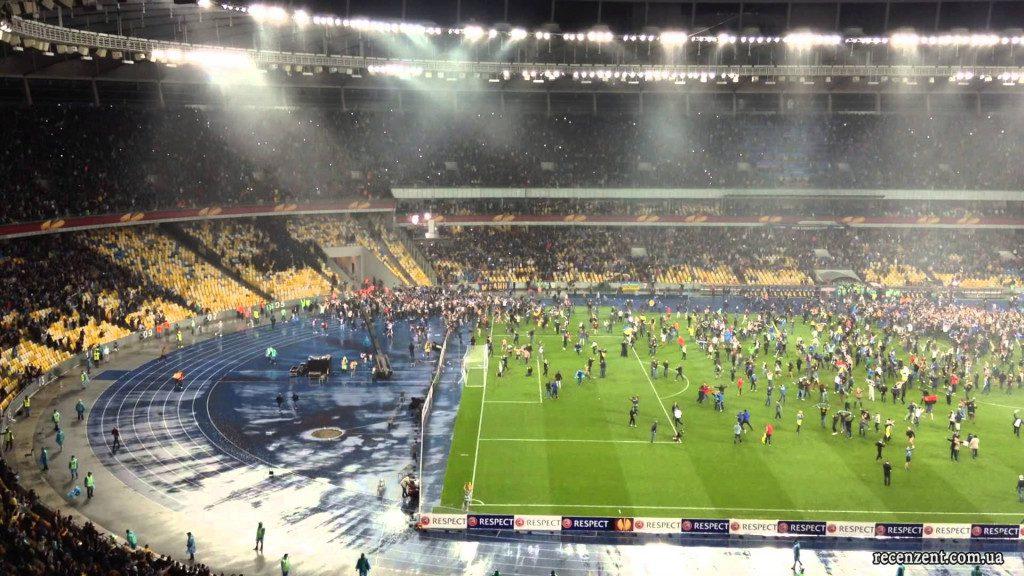 Лига Европы 2015 (UEFA Europa League)