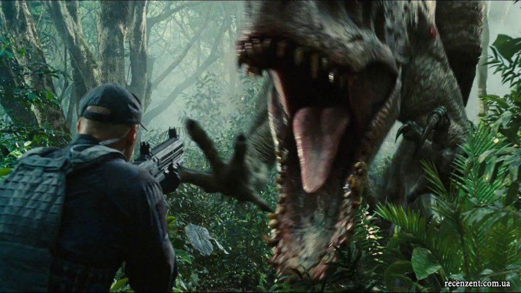 Jurassic World (2015) Full Movie 123movies