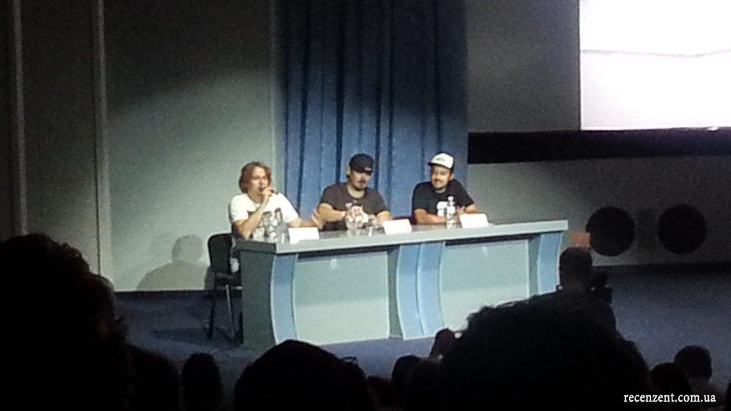 Kiev Comic Con 2015 Ukraine review recenzent - фото, фотографии, фоторепортаж, видео, косплей, статья, обзор