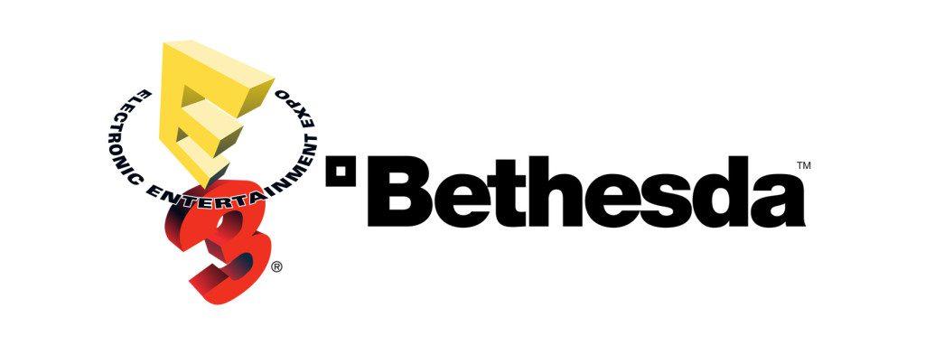 E3: Пресс-конференция Bethesda Softworks