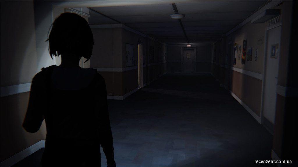 Обзор игры Life is Strange: Episode 3 - «Chaos Theory», скриншоты. кадры, постер, ревью, оценка, мнение, плюсы, минусы, видео
