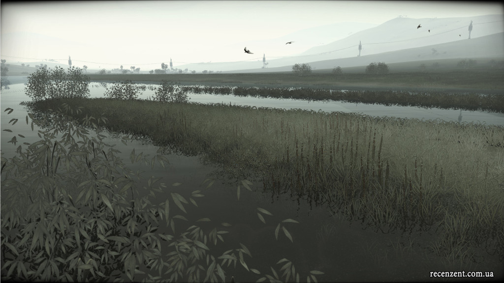 Обзор игры Cradle от киевской студии Flying Cafe for Semianimals. Оценка, мнение, видео, трейлер, картинки, скриншоты, рецензия, плюсы, минусы, сюжет