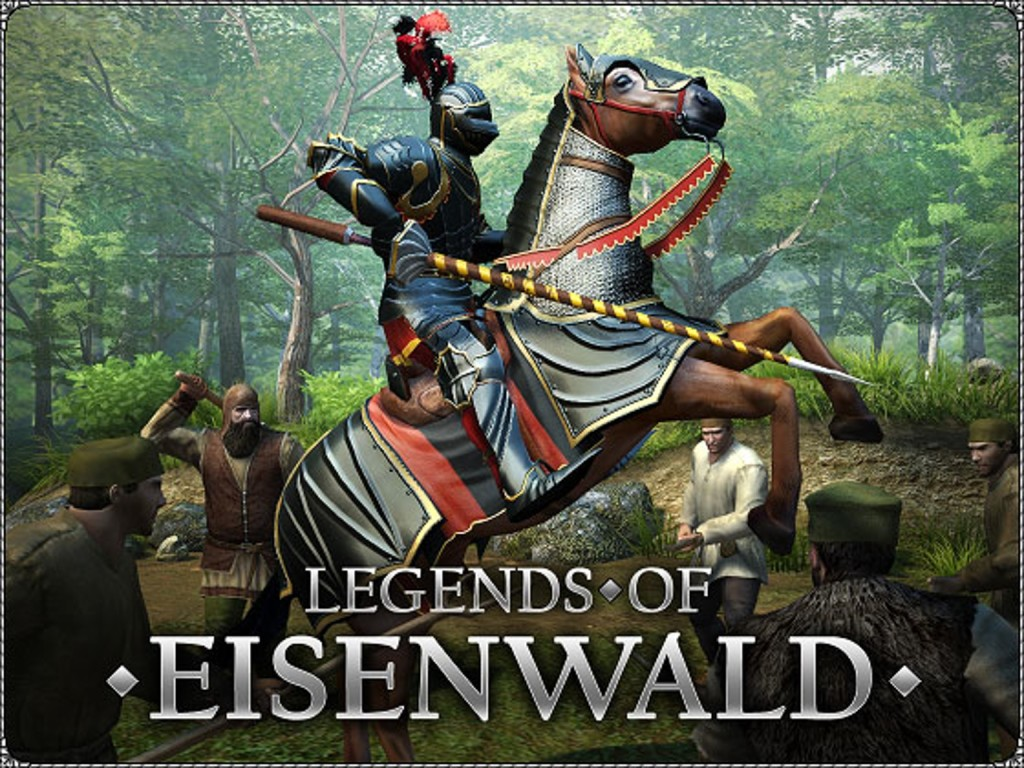 "Aterdux Entertainment – ""Legends of Eisenwald"""