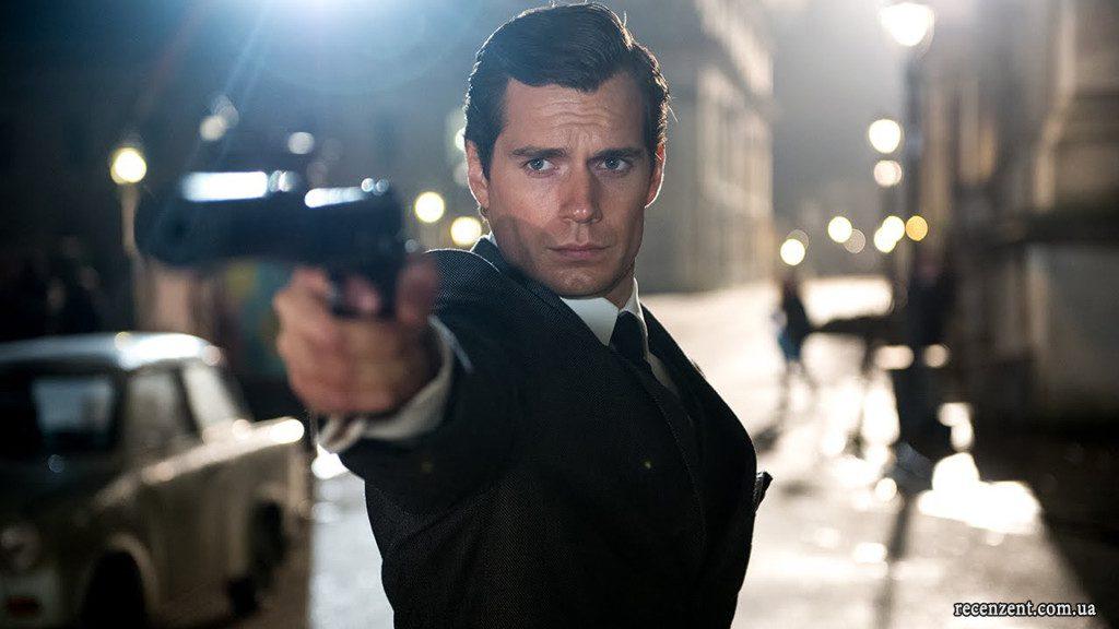 Агенты А.Н.К.Л. (The Man from U.N.C.L.E.) - обзор фильма Гая Ричи 2015, рецензент. Плюсы, минусы, оценка, рецензия