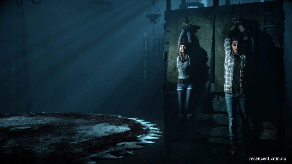 Название: Дожить до рассвета Название в оригинале: »Until Down» Разработчик: SuperMassive Games Издатель: Sony Computer Entertainment Жанр: Боевик, Триллер, Ужасы Дата выхода: 26.08.2015 Платформы: PS4 Metacritic: 79 из 100