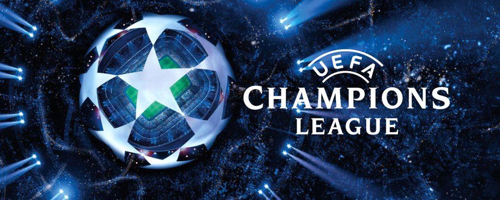 Обзор Лиги Чемпионов 2014-2015