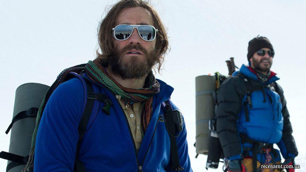 Обзор фильма Эверест 2015. Кадры с фильма, рецензия, оценка, плюсы, минусы. Adventure Consultants, Консультанты по приключениям. Фото реальных людей, прототипы для фильма. Рецензент