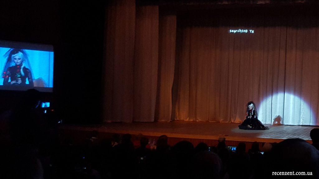 Обзор всеукраинского фестиваля косплея и аниме в Киеве 2015 - ОТОБЭ. Фото, фотографии, резюме, отчет. Рецензент