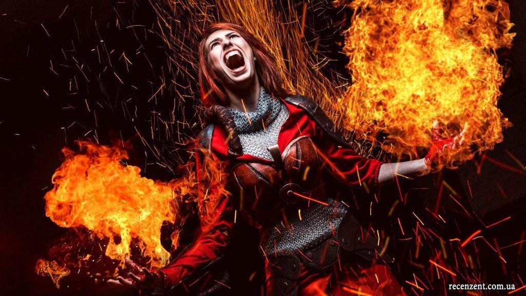 Анонс фестиваля ужасов Necronomicon от создателей Kiev Comic Con 2015. Рецензент (recenzent.com.ua)