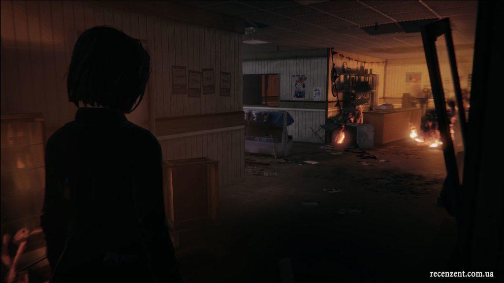 Обзор игры Life is Strange: Episode 4 - «Polarized». Финал сезона. Сайт Рецензент (recenzent.com.ua)/ Разработчик: Dontnod Entertainment Издатель: Square Enix Жанр: Квест, Приключения, Экшен Платформы: PC, PS3, PS4, Xbox 360, Xbox One