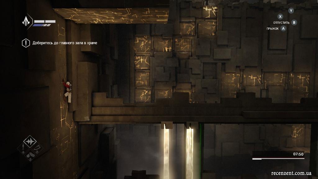 Обзор игры Assassin's Creed Chronicles: India. Разработчик: Climax Studios, Ubisoft Montreal Издатель: Ubisoft Жанр: Приключения, Платформер, Сайд-скроллер, Стелс-экшен Дата выхода: 12.01.2016 Платформы: PC, PS3, PS4, Xbox 360, Xbox One Metacritic: 66 из 100