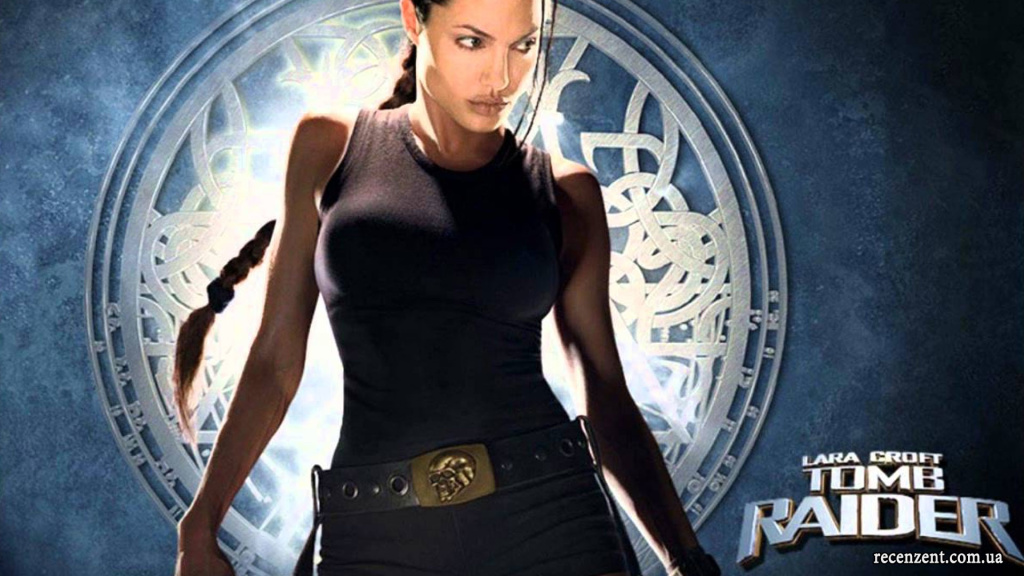 ТОП-10 лучших фильмов по играм: 1. Mortal Kombat (1995) 2. Lara Croft: Tomb Raider (2001) 3. Prince of Persia: The Sands of Time (2010) 4. Silent Hill (2006) 5. Resident Evil (2002) 6. Need for Speed (2014) 7. Hitman (2007) 8. Max Payne (2008) 9. Final Fantasy VII: Advent Children (2005) 10. Пиксели (2015)