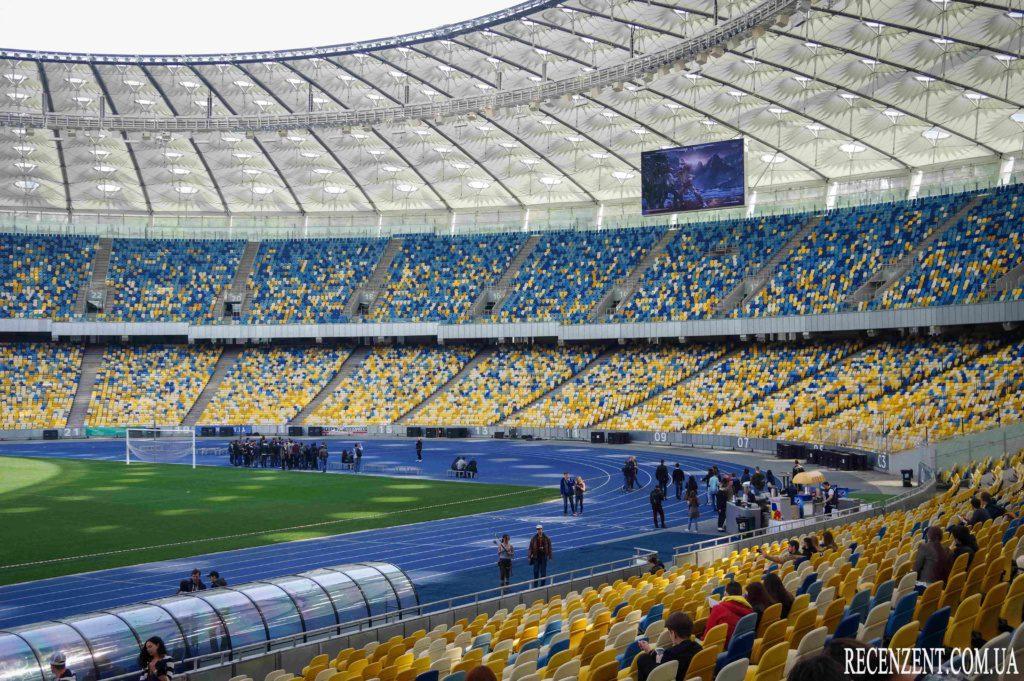 Главное событие играющей Украины - фестиваль компьютерных игр и киберспорта WeGame 2016