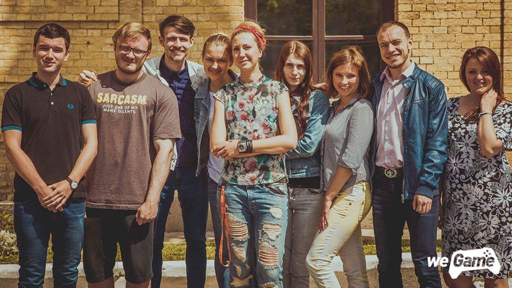 Анонс второго фестиваля WEGAME от сайта Рецензент (recenzent.com.ua)