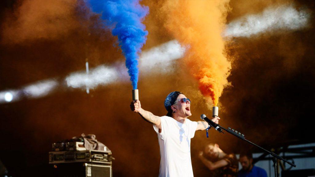 Zaxidfest 2016 - Обзор Open Air фестиваля | Рецензент